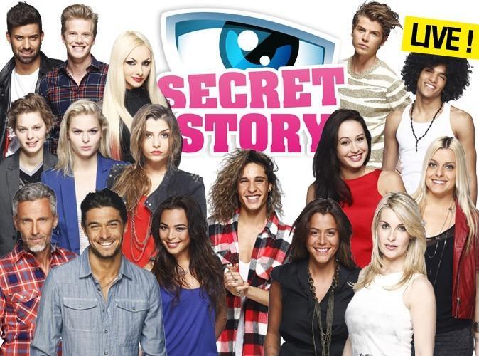 Sercret Story 7 : Connais-tu leurs secrets ?