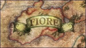 En quelle année le royaume de Fiore a-t-il déclaré son indépendance ?