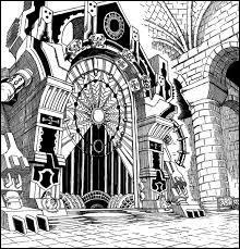 Quel jour la princesse Hisui a-t-elle enlevé le verrou de la Porte Eclipse ?