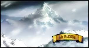 Quel jour est-il lorsque Natsu, Lucy et Happy partent à la recherche de Macao au Mt. Hakobe ?