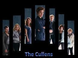 Combien y a-t-il de vampires dans la famille Cullen ?