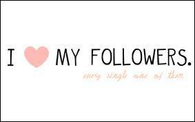 De quel site vient  Follow me   ?