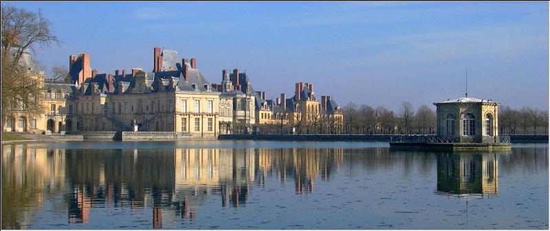 Connaissez-vous ce château de Seine-et-Marne, endroit adoré de François Ier et de Napoléon ?