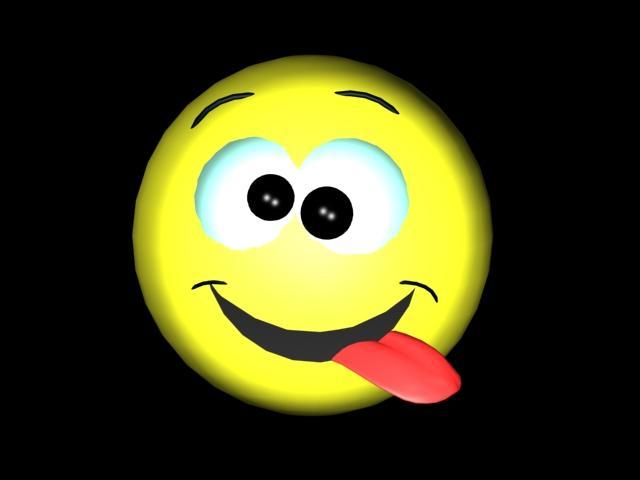 Comment est ce smiley ?
