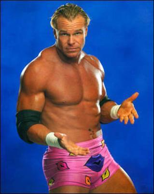 L'autre membre du New Age Outlaws, il est surnommé Mr. Ass, mais qui est ce lutteur ?