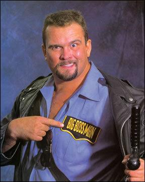 Il était un emblème de la WWF, décédé en 2004 d'un arrêt cardiaque, qui est ce lutteur ?