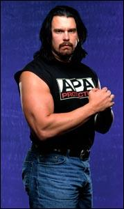 Lutteur et consultant sur Fox Nouvelles, il est reconnu pour son surnom de JBL, qui est ce lutteur ?