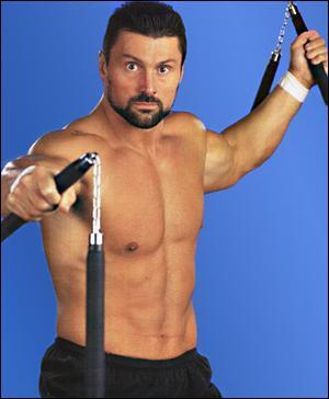 6 fois Hardcore Champion, qui est ce lutteur ?