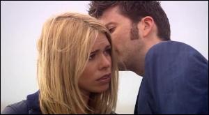 Que dit le docteur avant je t'aime...