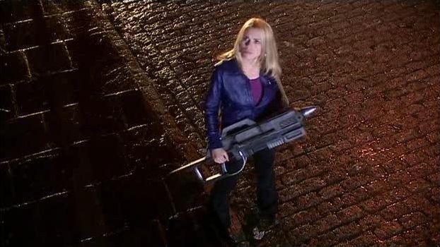 Doctor Who, saison 4