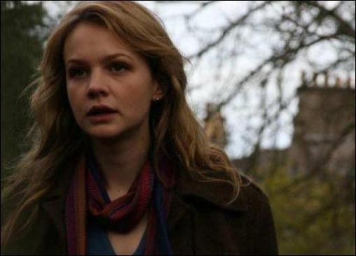 Dans la saison 3, que récupère Sally dans la main d'un ange ?