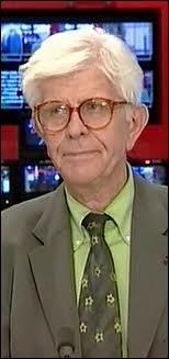Dans quel domaine Henri Chapier était-il un spécialiste pour la chaîne France 3 ?
