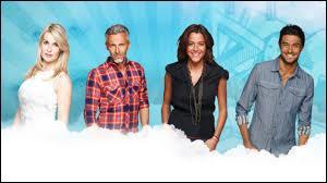 Quel est le secret d'Anais, Ben, Julien et Sonja ?