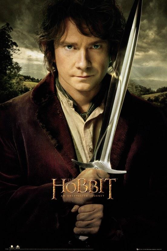 Qui suis-je ? Le hobbit