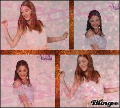 Avec qui Violetta a chanté la chanson  Tu y yo  ?