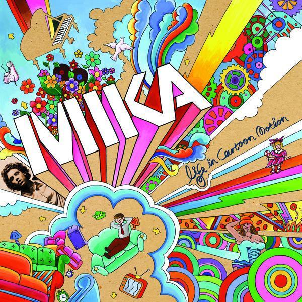 60- Complète les paroles des chansons de Mika