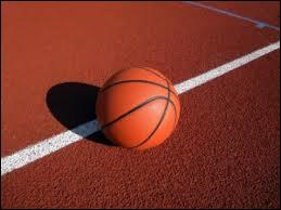A quel sport appartient ce ballon ?