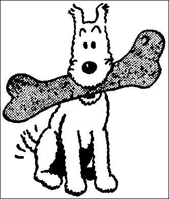 Et Milou dans quelle case apparaît-il en premier dans  Tintin au pays des Soviets   ?