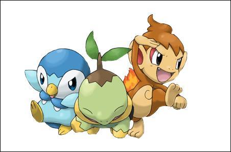 Dans quelle version peut-on voir ces Pokémons ?