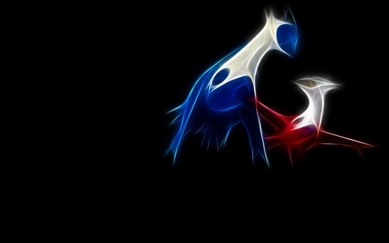 Quels sont les types de Pokémon de Latios et Latias ?