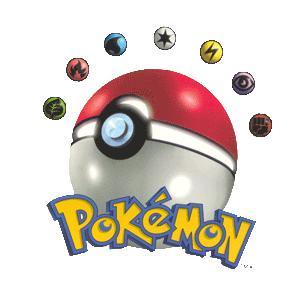 The quiz Pokémon