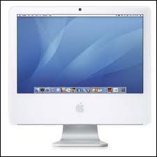 Lequel des ces trois Macintosh est le plus récent ?
