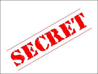 Quelle est la chanteuse dont le dernier album s'intitule  Le Secret  ?