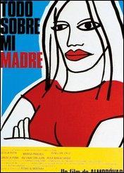 Tout sur ma mère  : sorti en 1999. Qui réalise ce film dans lequel joue son actrice fétiche : Pénélope Cruz ?