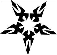 Quel Goa'uld un Jaffa portant cette marque sert-il ?