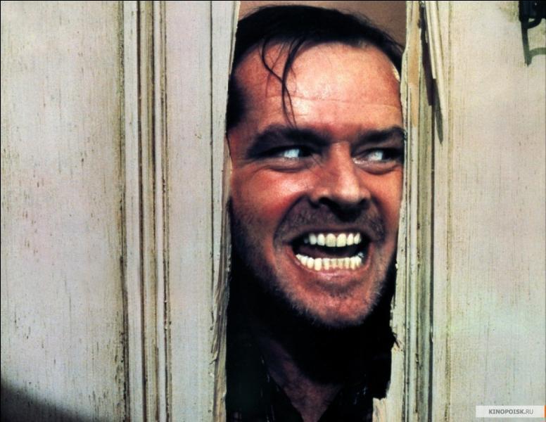 Shining : sorti en 1980. Qui a réalisé ce film d'horreur (son onzième long-métrage) en s'inspirant du roman du même nom de l'écrivain Stephen King ?