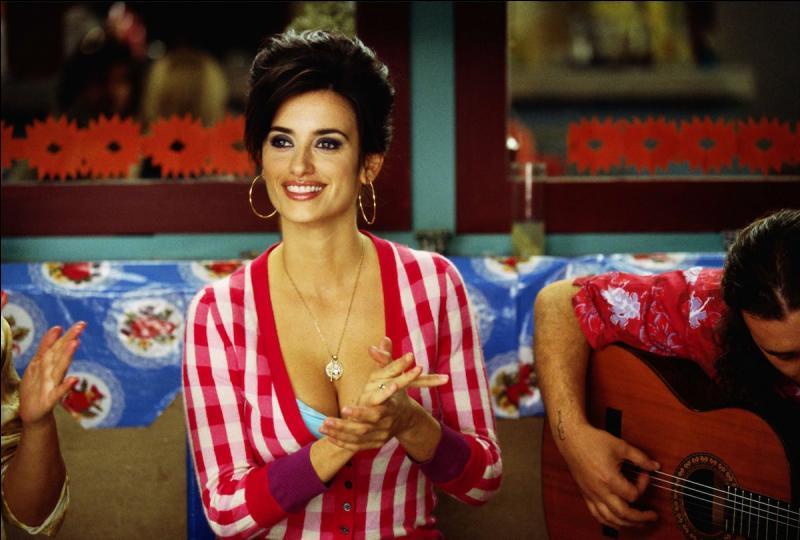 Volver : sorti en 2006. Qui a réalisé ce film mettant en scène Penélope Cruz dans le rôle principal ?