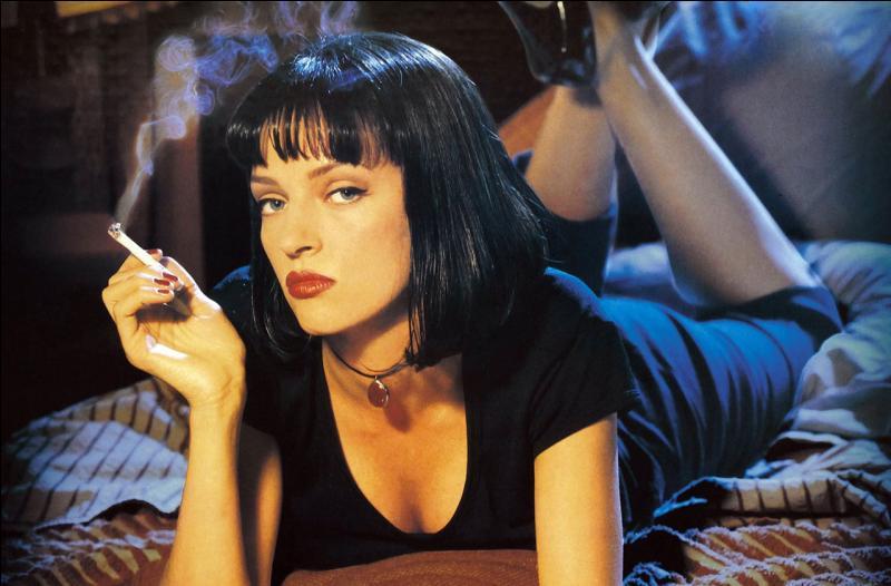Pulp Fiction : sorti en 1994. Qui a réalisé ce film culte mettant en scène des gangsters américains ?