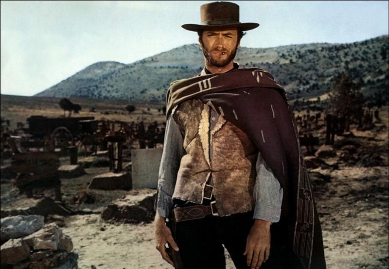 Le bon, la brute et le truand : qui a réalisé ce western spaghetti sorti en 1966 ?