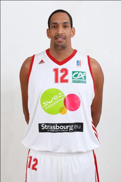 Qui est ce basketteur ?