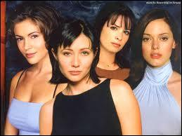 Nous sommes trois sorcières et nous avons perdu une soeur, qui sommes-nous ?