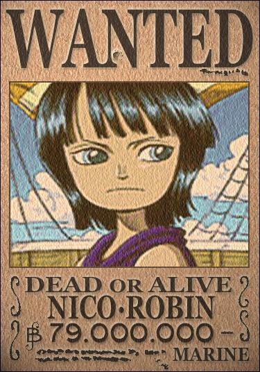 Qui a aidé Robin, étant petite, à s'échapper d'Ohara ?