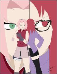 Sasuke a essayé de me tuer :