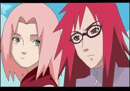 Je suis aimée par deux ninjas de Konoha :