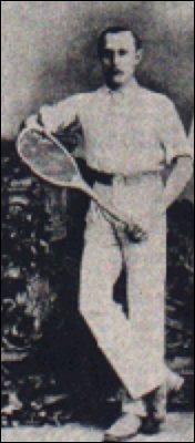 Quizz 81 sp cialistes du tennis sur gazon quiz tennis - Quel age a william leymergie ...