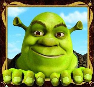 Qui est Shrek ?