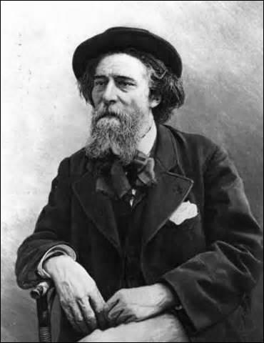 Je suis né à Nîmes (Gard) le 13 mai 1840 et décède (d'une maladie incurable de la moelle épinière le tabes dorsalis à Paris le 16 décembre 1897). Écrivain et auteur dramatique, on me doit des œuvres comme  Lettre de mon Moulin  ou  Le Petit Chose , qui suis-je ?
