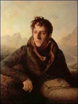 Je suis né vicomte le 4 septembre 1768 à Saint-Malo et décède le 4 juillet 1848 à Paris. Je suis un homme politique(ministre des Affaires étrangères)et écrivain considéré comme l'un des précurseurs  du romantisme français). On me doit des œuvres comme  Attala  ou  Mémoires d'outre-tombe , qui suis-je ?