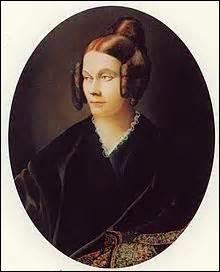Je suis née le 11 octobre 1785 à Saint-Pétersbourg (Russie) et décède le 9 février 1874. Femme de lettres d'origine russe, on me doit des œuvres comme  Les malheurs de Sophie  ou  Les petites filles modèles , qui suis-je ?