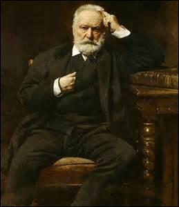 Je suis né le 26 février 1802 à Besançon et décède le 22 mai 1885 à Paris. Ecrivain, romancier, poète, dramaturge, pamphlétaire, personnalité politique, sénateur et dessinateur, je suis considéré comme le plus grand écrivain de mon temps. On me doit des œuvres comme  Hernani  ou  Notre-Dame de Paris , qui suis-je ?