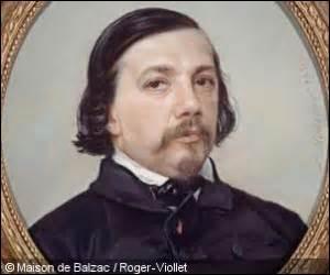 Je suis né à Tarbes le 30 août 1811 et décède le 23 octobre 1872 à Neuilly-sur-Seine. Ecrivain, poète, peintre et critique d'art, on me doit des œuvres comme  Le capitaine Fracasse  ou  Mademoiselle de Maupin , qui suis-je ?