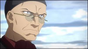 Comment se nomme le maire de la ville où réside Yukiteru ?