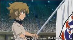 Quelle est la super technique de dribble de Mark Kruger, le capitaine des Licornes ?