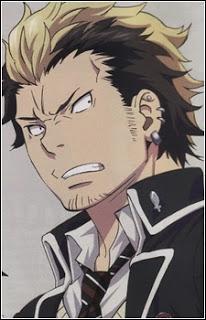 Quel est le surnom de Suguro ?