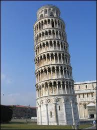 Dans quel pays se trouve ce monument célèbre ?