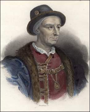 Le règne de Louis XI le Prudent a vu le rattachement de nombreux duchés et comtés au domaine royal. Son principal rival fut sans doute Charles le Téméraire, avec laquelle la lutte a profondément marqué le règne du Roi. Quel était le titre de Charles ?